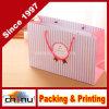 Bolso de papel del regalo/bolsa de papel de arte/bolso del Libro Blanco (210133)