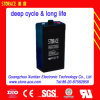 Solar Systemのための2V Deep Cycle Battery AGM Battery