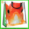 Custom SizeおよびDesignのショッピングWoven Bag、
