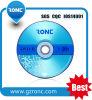 Commercio all'ingrosso uno spazio in bianco DVD-R dei 50 pacchetti