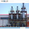 Nuovo Stato 30ton Used Engine Oil Refining Plant