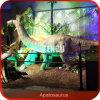 De lange Dinosaurus van de Hals voor Speelplaats