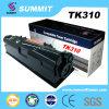 Cartucho de tonalizador do reenchimento do laser dos materiais de consumo da impressão compatível para Tk310