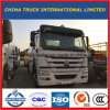 Wielen HOWO 10 6X4 de Vrachtwagen van de Olietanker van 24 M3