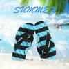 Heißer Sommer-Form EVA-Strand-Flipflop für Mann