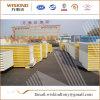 El panel de emparedado impermeable del poliuretano del material de construcción para la estructura de acero