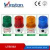 Indicatore luminoso d'avvertimento di Lte-5103j LED Fashing con la sirena