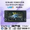 """6.2 """" Spieler des Auto-DVD GPS für spezielles Subaru (SD-6036)"""