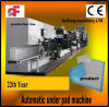 Full Servo Automatic Under Pad (Pet Pad) Machine (RF-BKA)