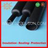Luva de Shrink de calor alinhada adesivo da selagem do conetor de cabo