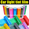 Automobile Lighting Vinyl per Car Lamp Wrapping