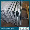 平たい箱によって染められる緩和された強くされた構築シートの安全ガラス