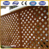 Ignifugar y Waterproof Outdoor Wood Plastic Composite/WPC Fence