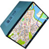 Dg4-CV2b (7inch Auto GPS/DVD/TV/Bluetooth)