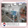 PEの管の押出機の機械装置(SJ120/33)