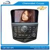 GPS (Z-2971)를 가진 Chevrolet Cruze를 위한 7in 차 영상 DVD