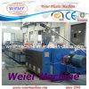 Planta da manufatura do painelamento da parede do PVC/máquina plástica