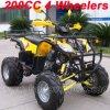 200CC ATV con los coches de cuatro ruedas (MC-356)