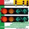 Indicatori luminosi della lampada di traffico del LED (FX300-3-ZGSM-4)