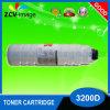 Первоначально Toner Cartridge 3200d на Ricoh 340/350/450