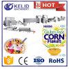 Voller automatischer hoher Verbrauch gebratene Corn Flakes, die Zeile bilden