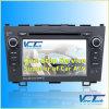 DVD especial para el cr-v de Honda, guarnición original (VT-DGH745)