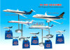 Airplane Model Erj Series Models