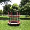 Миниые Trampolines гимнастики для малышей