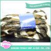 Filato sublime di tessitura di lavoro a maglia di Handspun del tweed del rifornimento professionale liberamente