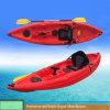 Rotomolding Fischen-Kajak-Form, Plastikkajak Roto Form für Verkauf, Kanu Soem-Rotomolded