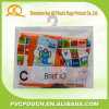 Constructeur de la Chine de sac d'EVA/PVC par le sac en plastique de crochet d'EVA d'espace libre de qualité