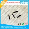 13.56MHz de Vissen die van het huisdier de Microchip van identiteitskaart RFID voor het Etiketteren Dier volgen