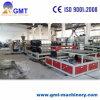 Dach-Blatt-Strangpresßling-Zeile des Wettbewerbsvorteil-Extruder-PMMA-PVC