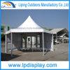 Tente de mariage d'événement de pagoda de tente de polygone de qualité