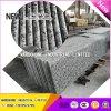 Сляб камня гранита Китая Polished лоснистый (G439) для верхней части Countertop и кухни