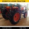 De Tractor 4WD L4508, Kubota Compacte Tractoren L4508, van Kubota Tractoren L4508 voor Verkoop