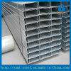 Purlins de aço da seção de C para edifícios da construção de aço