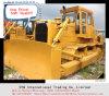 Bulldozer utilizzato bulldozer del trattore a cingoli D8k da vendere il funzionamento grande!
