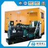 générateur 68kw/85kVA~500kw/625kVA diesel électrique insonorisé produisant du jeu avec l'engine de Volvo