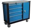 Шкаф инструмента локера структуры стальной безопасный
