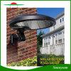 luz solar ao ar livre do lúmen elevado solar brilhante super da luz da parede do sensor de movimento do jardim 56LED