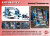 Doppelte Seiten gesponnene Beutel-Drucken-Maschine
