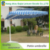 Выдвиженческий курорт &#160 коммерчески рекламировать напольный; Зонтик патио
