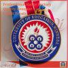 カスタム記念品の金属メダル