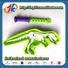 中国の製造者のプラスチック恐竜の骨組および剣のおもちゃ