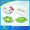 Preiswertes kundenspezifisches Kurbelgehäuse-Belüftung Gummipin-Abzeichen für Andenken/Förderung
