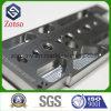 Präzisions-Aluminiummetall3-axis CNC maschinell bearbeitete Teile für Elektronik
