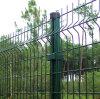 Vinly покрыло декоративные сваренные панели загородки сада