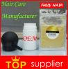 熱いEU 18のカラーのケラチンの毛の建物のファイバーを十分に販売する