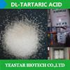 Ácido DL-Tartárico
